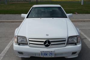 Mercedes-Benz : 300-Series Base Convertible 2-Door