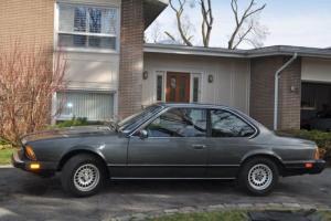 BMW : Other 633CSi