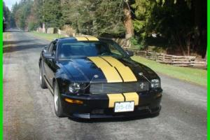 Ford : Mustang GT Hertz GT-H Shelby Coupe #138/500