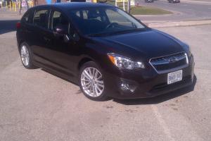 Subaru : Impreza Limited