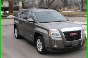 GMC : Terrain SLT-1 FWD SUV With Warranties