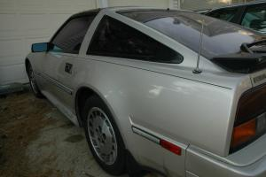 1986 Nissan 300ZX Turbo Coupe 2-Door 3.0L T-TOPS  Good Shape  LOW PRICE