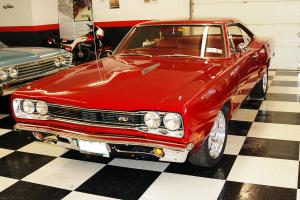 SUPERBEE Supercharged only 800 Miles since completed !!