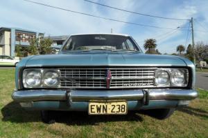 Holden Premier 1968 4D Sedan 2 SP Automatic 3L Carb