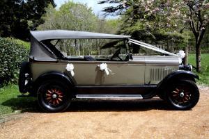 1927 CHRYSLER 60