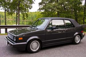 Prime Example of a Non-Restored, Daily-Driveable Cabby