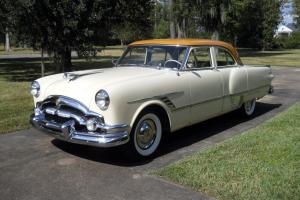 1953 Packard Patrician 4-Door Sedan