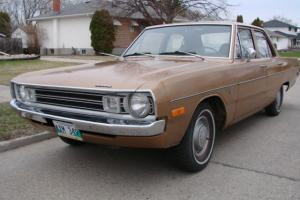 Dodge : Dart Base Sedan 4-Door