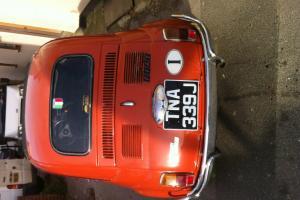 fiat 500 classic 1971 excellent condition £5,950