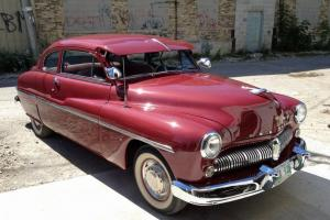 Mercury : Other 2 door
