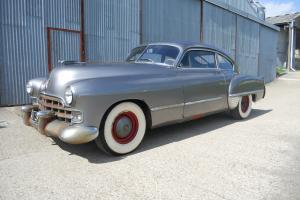 Very Rare 1948 Cadillac Series 61 Club Coupe