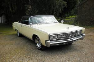 chrysler crown coupe