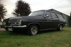 CAR HR Station Wagon in Bayswater, VIC