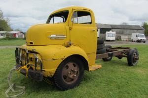 ford custom cab  short bed  rare factory tool