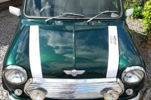 Classic Rover Mini Cooper 1275 1999 (T) Excellent condition Photo