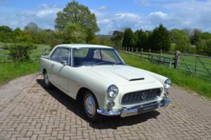 1960 Lancia Flaminia PF Coupe