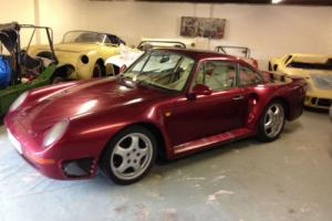 1973 Porsche 959 Road Car classic car for Sale