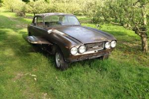 Bristol 411 S4 1975 Registration for Sale