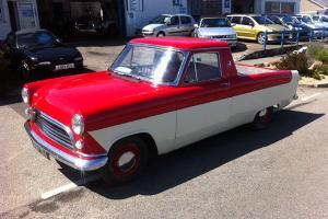 1962 Ford Consul Mk2 Pick Up