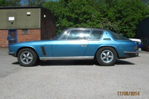 Jensen SP (Interceptor)