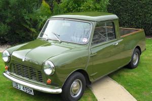 1974 mini pick up