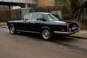 Bentley T series 1971 Photo