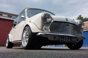 classic mini mayfair 1330