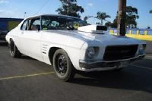 Holden Monaro 2 Door Coupe in Clayton South, VIC