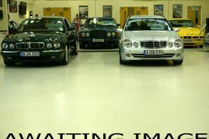 Rover 3500 P6 V8 Automatic. Photo