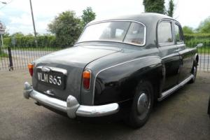 Rover 75 overdrive