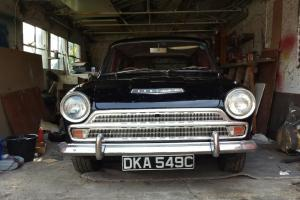 Mk 1 Cortina Estate - very rare