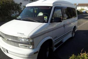 chevy gmc astro safari dayvan