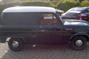 Ford Thames 300E Van 1955 33,000 miles