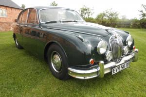 jaguar mk2 1966
