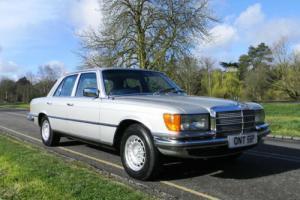 1976 Mercedes-Benz 350SE