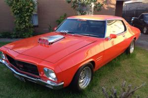 HQ Holden Monaro 2 Door Coupe in Keilor East, VIC
