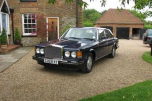 1990 Bentley Eight Photo