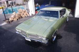 Chevrolet : Chevelle Beaumont SD 396