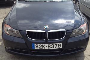 BMW : 3-Series 328XI NAVIGATION