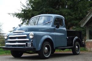 Dodge B1 Pickup 1949