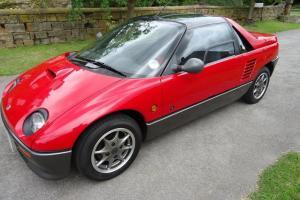 Mazda AZ1 Rare Gullwing Microcar