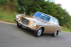 Volvo 164 auto absolutely fantastic