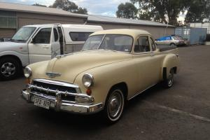 1952 Chevrolet Utility in Mount Barker, SA Photo