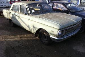 Ford XP Falcon in Springvale, VIC Photo