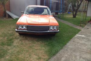 HZ Holden UTE 1977 in Broadmeadows, VIC Photo
