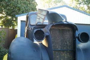 1937 Chev 1 2 Tonne Pickup in Toowoomba, QLD