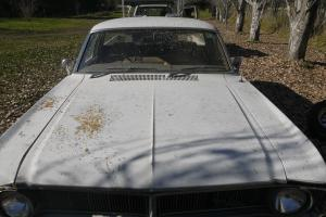 Ford XY UTE Last Registed 1986 Worth A Look in Bathurst, NSW Photo