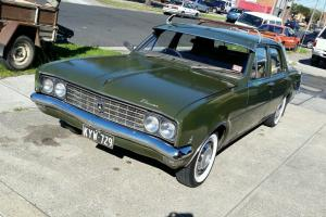 1971 Holden HG Premier HT HK Kingswood in Cheltenham, VIC