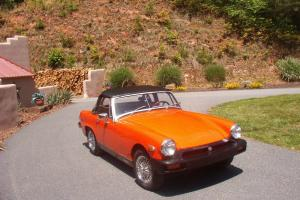 SEE PICTURES,,87734 MILES, BEEN STORED INSIDE