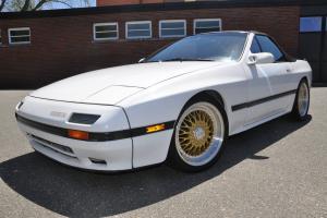 Turbo RX7 Fast